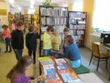 Vítej, družino! Dětem je nabídnuta řada nových kni